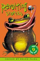 Revolting Stories for Nine Year Olds: Book by Helen Paiba