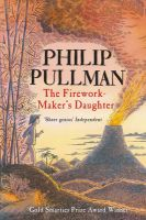 The Firework-maker's Daughter: Book by Philip Pullman
