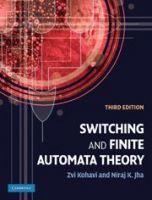 Switching and Finite Automata Theory: Book by Zvi Kohavi, Niraj K. Jha