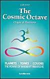 Cosmic Octave: Origin of Harmony: Book by Hans Cousto