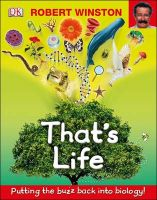That's Life:Book by Author-Robert Winston