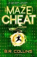 Mazecheat: Book by B. R. Collins