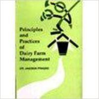 PRINCIPLES & PRACTICE OF DAIRY FARM MANAGEMENT (Paperback): Book by Prasad