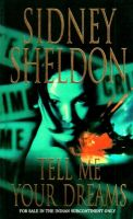 Tell Me Your Dreams:Book by Author-Sidney Sheldon