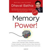 Memory Power!: Book by Dhaval Bathia