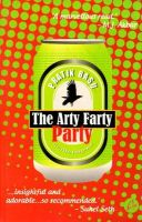 The Arty Farty Party: Book by Pratik Basu