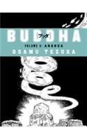 Buddha 6 Ananda: Book by Osamu Tezuka