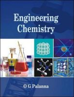 Engineering Chemistry:Book by Author-PALANNA