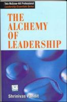 The Alchemy Of Leadership:Book by Author-Shrinivas Pandit