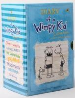 Wimpy Kid 7 Copy Slipcase: Book by Jeff Kinney