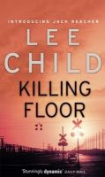 Killing Floor:Book by Author-Lee Child