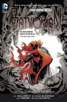Batwoman: Volume 2: To Drown the World: Book by Amy Reeder,Trevor McCarthy,J. H. Williams