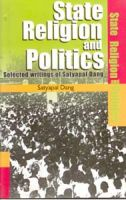 State, Religion And Politics: Book by Satyapal Dang