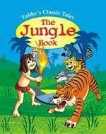 Tubbys Classic Tales The Jungle Book English(PB)