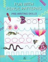 Fun with Pencil Patterns: Pre-Writing Skills