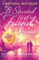 It Started with a friend Request: Book by Sudeep Nagarkar