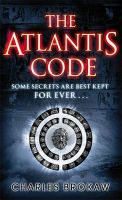 The Atlantis Code:Book by Author-Charles Brokaw