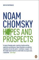 Hopes and Prospects:Book by Author-Noam Chomsky