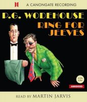 Ring for Jeeves: Book by P. G. Wodehouse