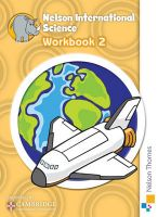 Nelson International Science Workbook 2: 2:Book by Author-Anthony Russell