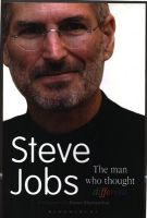 steve jobs: Book by Karen Blumenthal