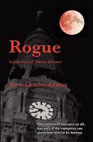 Rogue: (Never Dream, Book 2): Book by Scott Charles Adams