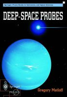 Deep-space Probes: Book by Gregory L. Matloff