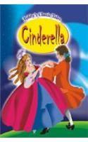 Tubbys Classic Tales Cinderella English(PB)