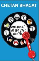 One Night at the Call Centre (English) 2nd Edition: Book by Chetan Bhagat