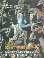 The Hindus. Encyclopaedia of Hinduism. 5 Volumes Set: Book by Ed. Subodh Kapoor