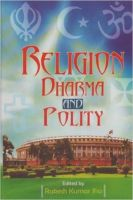 Religion Dharma And Polity: Book by  Rakesh K. Jha (Ed.)