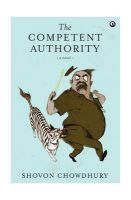 The Competent Authority: Book by Shovon Chowdhury