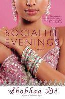 Socialite Evenings: Book by Shobhaa De