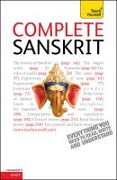 Teach Yourself Complete Sanskrit: Book by Michael Coulson