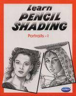 Vikas Learn Pencil Shading Portraits 1