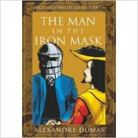 The Man In The Iron Mask: Book by Alexandre Dumas