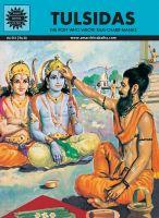 Tulsidas (551):Book by Author-SURESH CHANDRA SHARMA