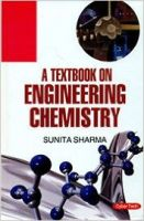 A Textbook On Engineering Chemistry: Book by Sunita Sharma