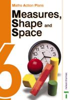 Measures, Shape and Space: Year 6: Book by David Clemson , Wendy Clemson