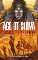 Age Of Shiva: Book by James Lovegrove