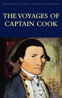 The Voyages of Captain Cook:Book by Author-James Cook , Sir John Barrow , Simon Marshall , Tom Griffith
