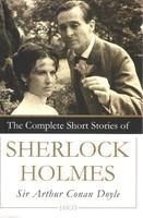 The Complete Short Stories Of Sherlock Holmes:Book by Author-Arthur Conan Doyle