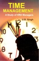 Time Management: Book by U.B. Singh