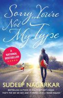 Sorry, You're Not My Type: Book by Sudeep Nagarkar