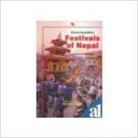 Hindu-Buddhist Festivals of Nepal: Book by Hemanth K. Jha
