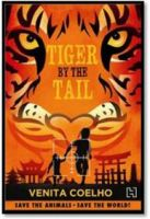 Tiger by the Tail: Book by Venita Coelho