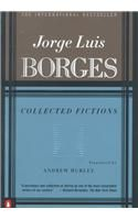 Collected Fictions: Book by Jorge Luis Borges