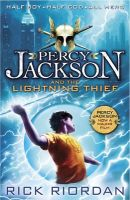 Percy Jackson and the Lightning Thief (English) (Paperback): Book by Rick Riordan