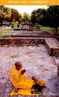 The Dhammapada: With Introductory Essays, Pali Text, English Translation and Notes: Book by S. Radhakrishnan