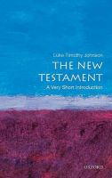 The New Testament: Book by Luke Timothy Johnson